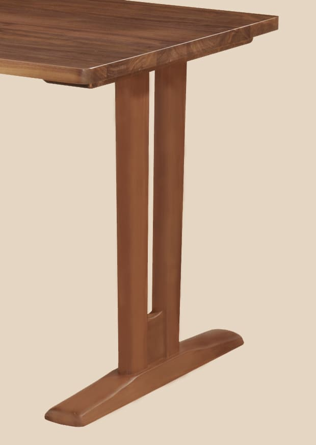 パンテス Wテーブル