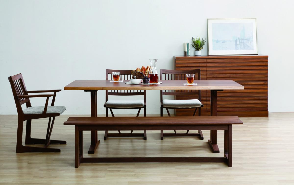 和弦 テーブル