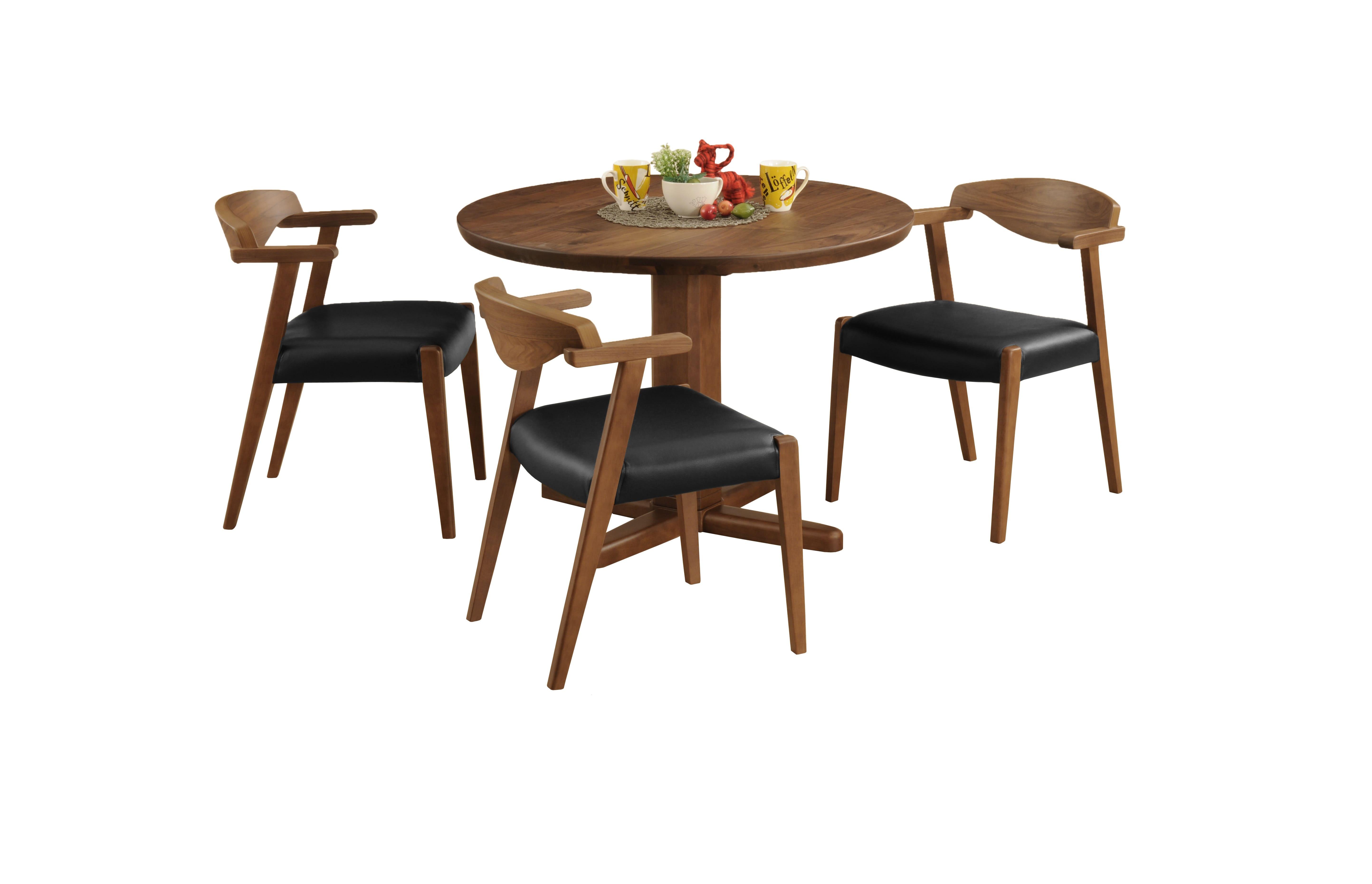 パンテス 丸テーブル