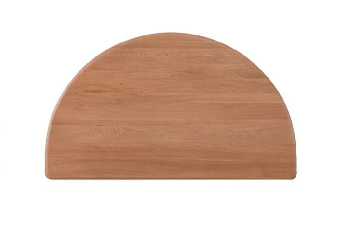 YUME 半円テーブル