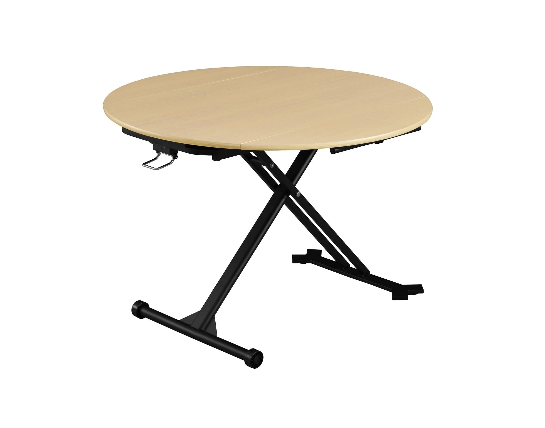 アース EXリフトテーブル|リビングテーブル