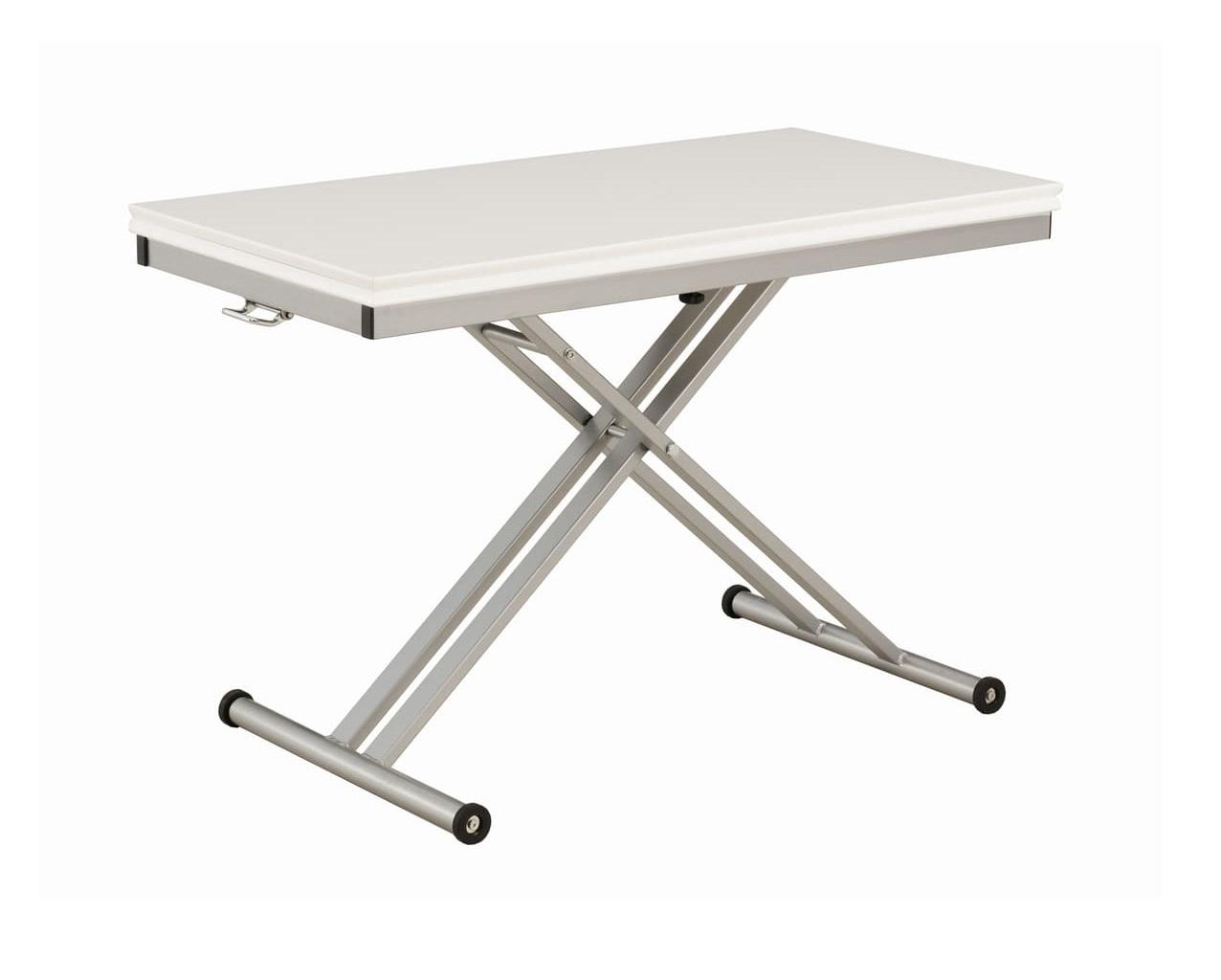 シグ EXリフトテーブル|リビングテーブル